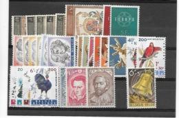 België  Volledige Reekse  Xx Postfris  Cote 54 Euro - Belgio