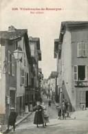 12* VILLEFRANCHE DE ROUERGUE  Rue Alibert               MA94,0966 - Villefranche De Rouergue