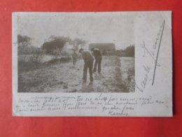 La Panne-bains 1903 Les Filocheurs - De Panne