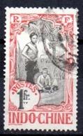 Sello  Nº 55  Indochina - Indochina (1889-1945)