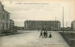 14* CAEN Caserne Artillerie                 MA94,1190 - Caen
