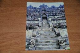 11874-    BOROBUDUR TEMPLE, CENTRAL JAVA, INDONESIA - Indonesië