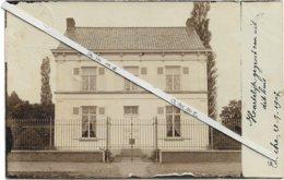 Eke  *  Eecke 1907 - (Fotokaart) Hartelijk Gegroet Vanuit Dit Huis - Nazareth