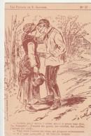 ***  HUMOUR ***  Agriculture --LES PAYSANS DE B GAUTIER N° 27 - Illustrateur - Other