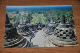 11875-    BOROBUDUR TEMPLE, CENTRAL JAVA, INDONESIA - Indonesië