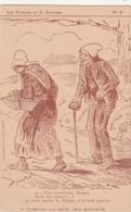 ***  HUMOUR ***  Agriculture --LES PAYSANS DE B GAUTIER N° 9 - Illustrateur - Other