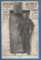 53 - ANDOUILLÉ -  GUERRE 1914-18 - HONNEUR AUX POILUS - MUSÉE HISTORIQUE - FACTIONNAIRE - LE SCULPTEUR VANNIER - Other Municipalities