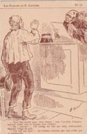 ***  HUMOUR ***  Agriculture --LES PAYSANS DE B GAUTIER N° 35 - Illustrateur - Other