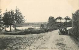 04* SETTONS Lac                 MA94,0369 - Non Classés