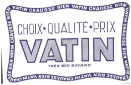 "Ch V/ Buvard Chaussure ""Vatin"" (N=2) - Chaussures"