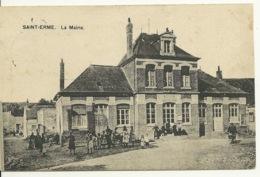 02 - SAINT ERME / LA MAIRIE - Autres Communes
