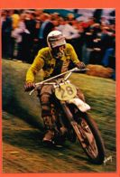 Be328 NAMUR Grand Prix MOTO-CROSS Belgique Août 1973 Daniel PEAN Sur MAICO 500 N° 28 Photo Georges RAKIC - Namur