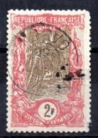Sello Nº 40 Congo - Congo Francés (1891-1960)