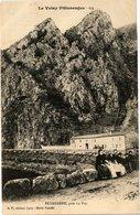 CPA Le VELAY Pittoresque - Peyredere PRES Le PUY (202801) - Le Puy En Velay