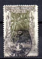 Sello Nº 39  Congo - Congo Francés (1891-1960)