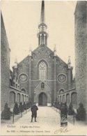 Eecloo - Eeklo  *  L'Eglise Des Frères - Eeklo