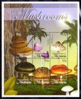 Micronesia Serie Nº Yvert 1175/80 ** SETAS (MUSHROOMS) - Micronesia