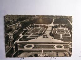 Paris - Le Palais Du Louvre, La Place Du Carrousel ..... - Frankreich
