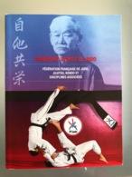 Petit Carnet Passeport De Judo Vierge (neuf) FFJ DA - Sports De Combat