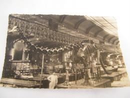 C.P.A.- Paris (75) - Musée Muséum National Histoire Naturelle - Galerie Paléontologie - Diplodocus - 1930 - SUP (CQ 88) - Museos