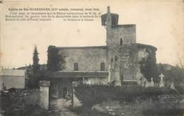 Eglise De Ste RADEGONDE - - Autres Communes