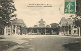 MONNAIE - Château De L'Orfraisière - Les Communs - Monnaie