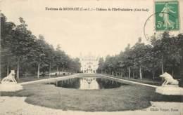 MONNAIE - Château De L'Orfraisière - Monnaie