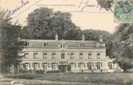 LES CHARTREUX LONGUENESSE COMTE HIBON - France