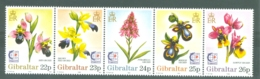 Gibraltar: 1995   Singapore 95 International Stamp Exhibition   MNH - Gibraltar