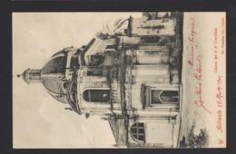 16514 Acireale - Chiesa Del SS Crocifisso F - Acireale