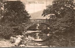 ECOSSE  BRIG O' TURK TROSSACHS - Stirlingshire
