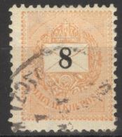 Ungarn 31B O - Ungarn