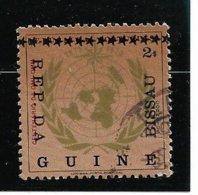 B 15 - GUINEE BISSAU - Poste 4B De 1975 Oblitéré - Très Beau - - Guinée-Bissau