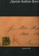 ! Spezial Auktion Bremen, 191. Rauhut, Auktionskatalog, 25.5.2019 - Catalogues For Auction Houses