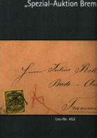 ! Spezial Auktion Bremen, 191. Rauhut, Auktionskatalog, 25.5.2019 - Catálogos De Casas De Ventas
