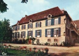 Chateau Du BOY....preventorium  LA PROVIDENCE...EDIT  COMBIER - Mende