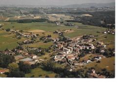 69 POUILLY LE MONIAL Cpm Village Du BEAUJOLAIS - Autres Communes