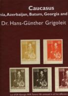 ! Caucasus, Kaukasus, Armenia, Georgia, Azerbaijan, Sammlung Grigoleit, Heinrich Köhler Auktionskatalog Nr. 371., 2019 - Armenia