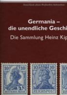 ! Germania, Sammlung Heinz Kipping, Heinrich Köhler Auktionskatalog Nr. 371., 2019 - Ohne Zuordnung