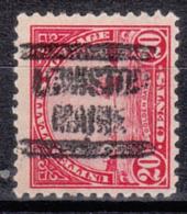 USA Precancel Vorausentwertung Preo, Locals Maine, Lewiston 567-567 - Vereinigte Staaten