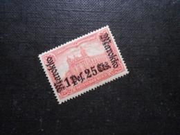 D.R.Mi 55 LlBb  - 1P25C Auf 1M**MNH  Deutsche Auslandpostämter ( MAROKKO ) 1918 - Mi 8,00 € - Offices: Morocco