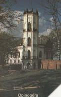 POLONIA. Opinogora. 25U. 90. (148) - Polonia