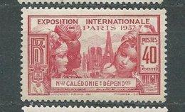 NOUVELLE-CALEDONIE N° 168 ** TB 1 - Nuevos