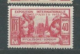 NOUVELLE-CALEDONIE N° 168 * TB 2 - Nuevos