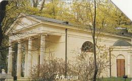 POLONIA. Arkadia. 100U. 96. (149) - Polonia