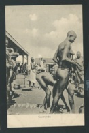 Kenya  Kavirondo  ( Femme )  ,  Coutinho  & Sons , Photograph Mombasa-  Obe 3399 - Kenya