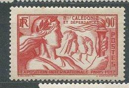 NOUVELLE-CALEDONIE N° 170  * TB - Nuevos