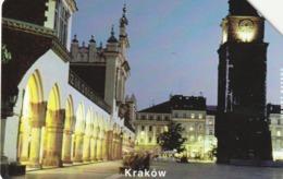POLONIA. Krakow. 50U. 118. (151) - Polonia