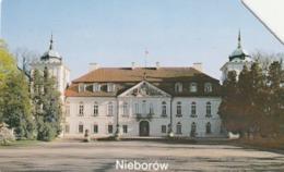 POLONIA. Nieborow. 50U. 132. (152) - Polonia