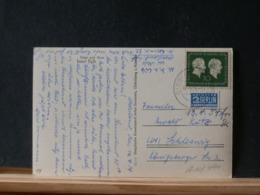 A10/494  CP  ALLEMAGNE    1954 - [7] West-Duitsland